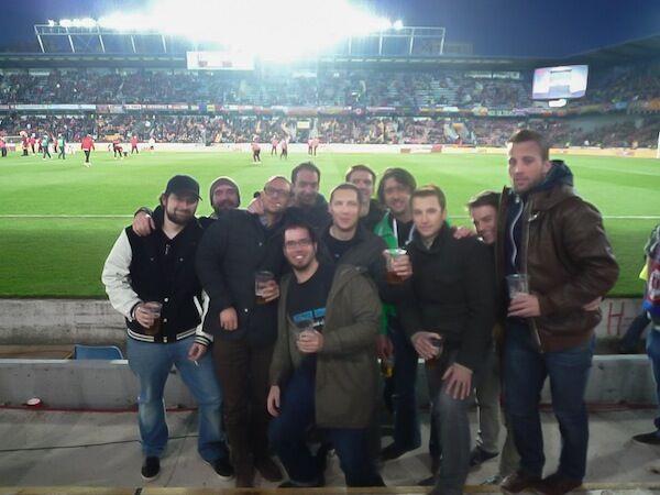 Derby 6