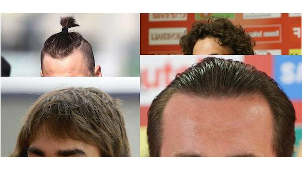 Das Grosse Ofb Frisuren Quiz Zeig Mir Deine Frisur Und Ich Sag Dir