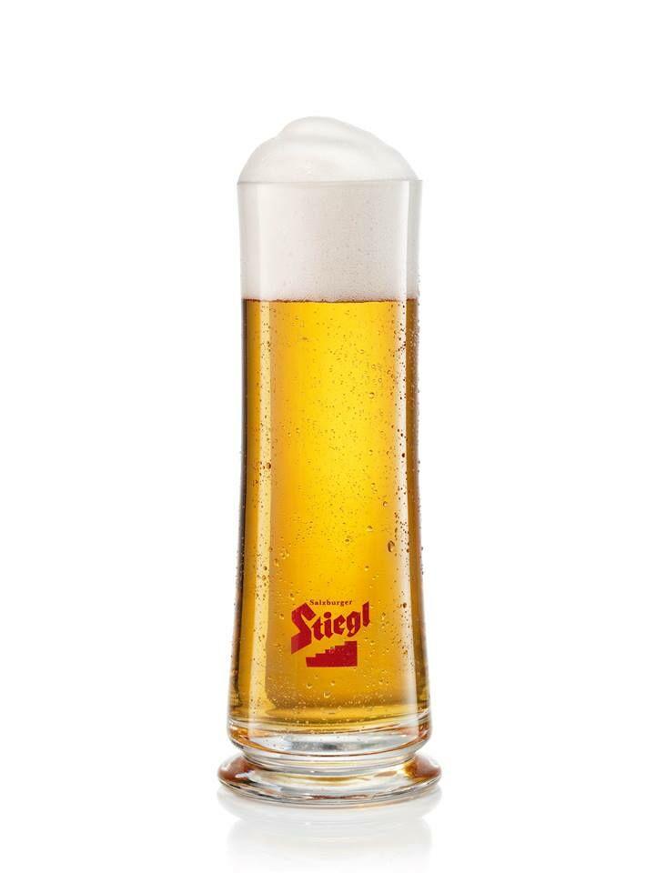 Stiegl Gläser