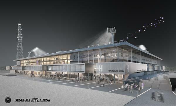 Generali Arena 2018 2