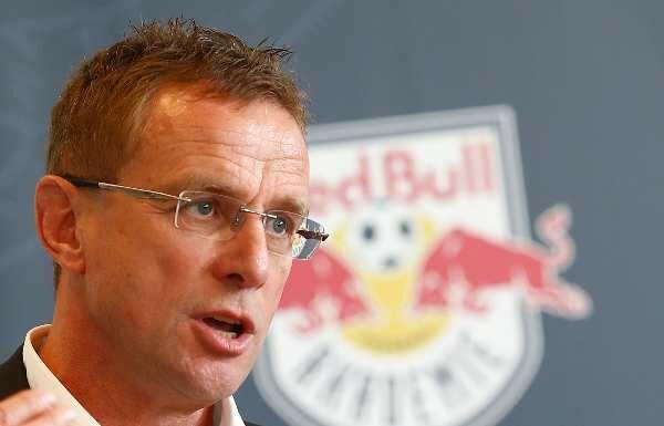 Ralf Rangnick Oktober 2014 Gepa Pictures Red Bull
