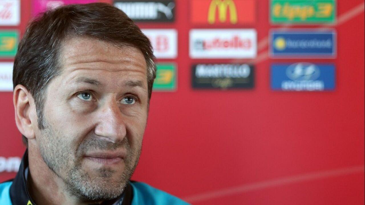 Gregoritsch fällt für Testspiel gegen Uruguay aus