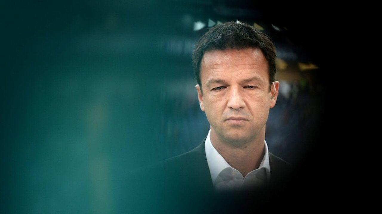 Fredi Bobic weiß, wer neuer Bayern-Trainer wird