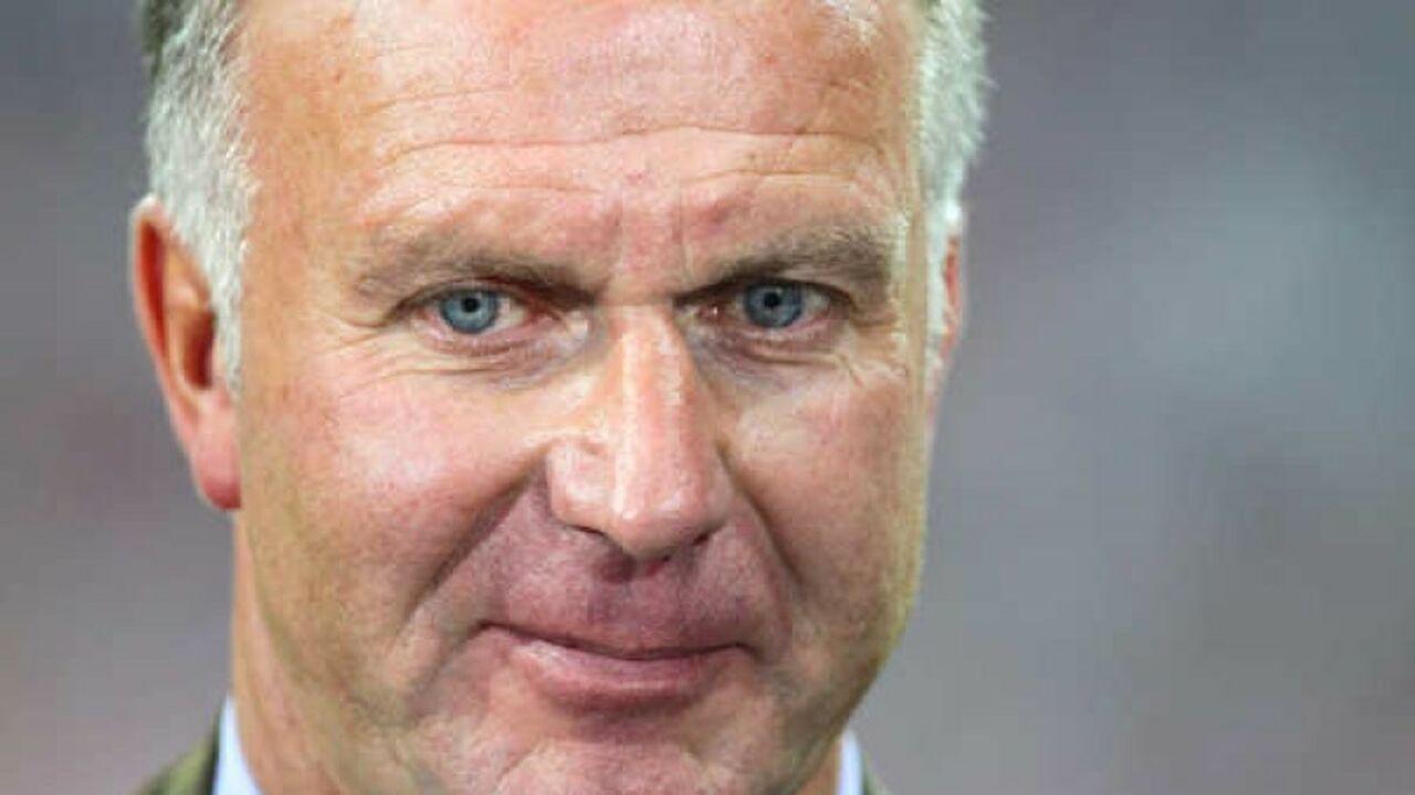 Zeitungen: Bayern-Profis stürmten Schiri-Kabine