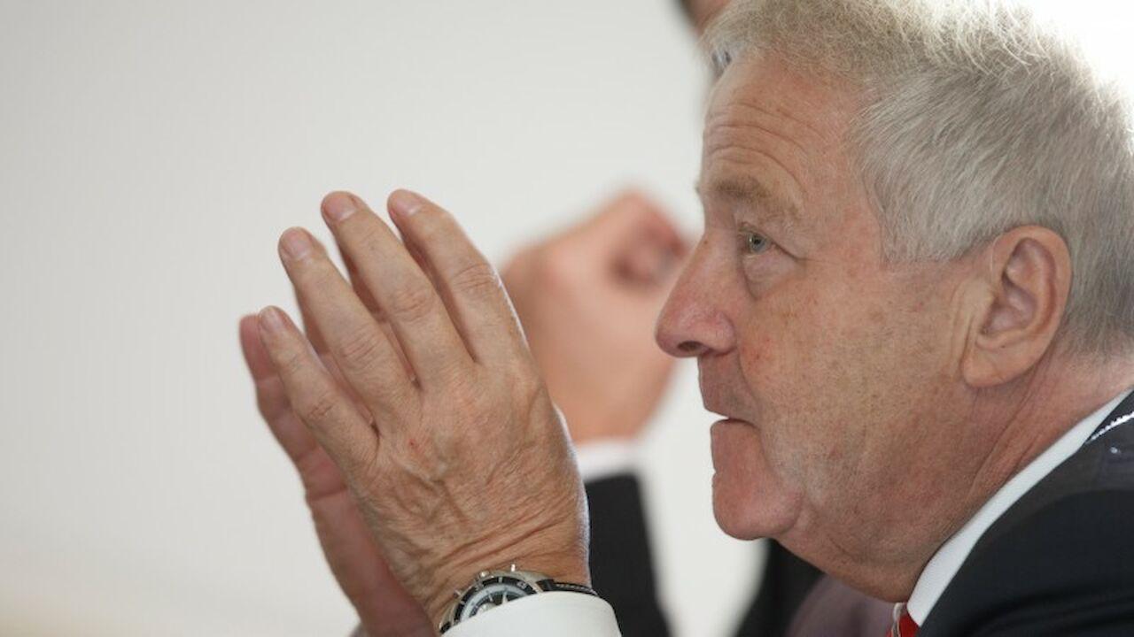 Korruptionsverdacht gegen Windtner: ÖFB bezieht Stellung