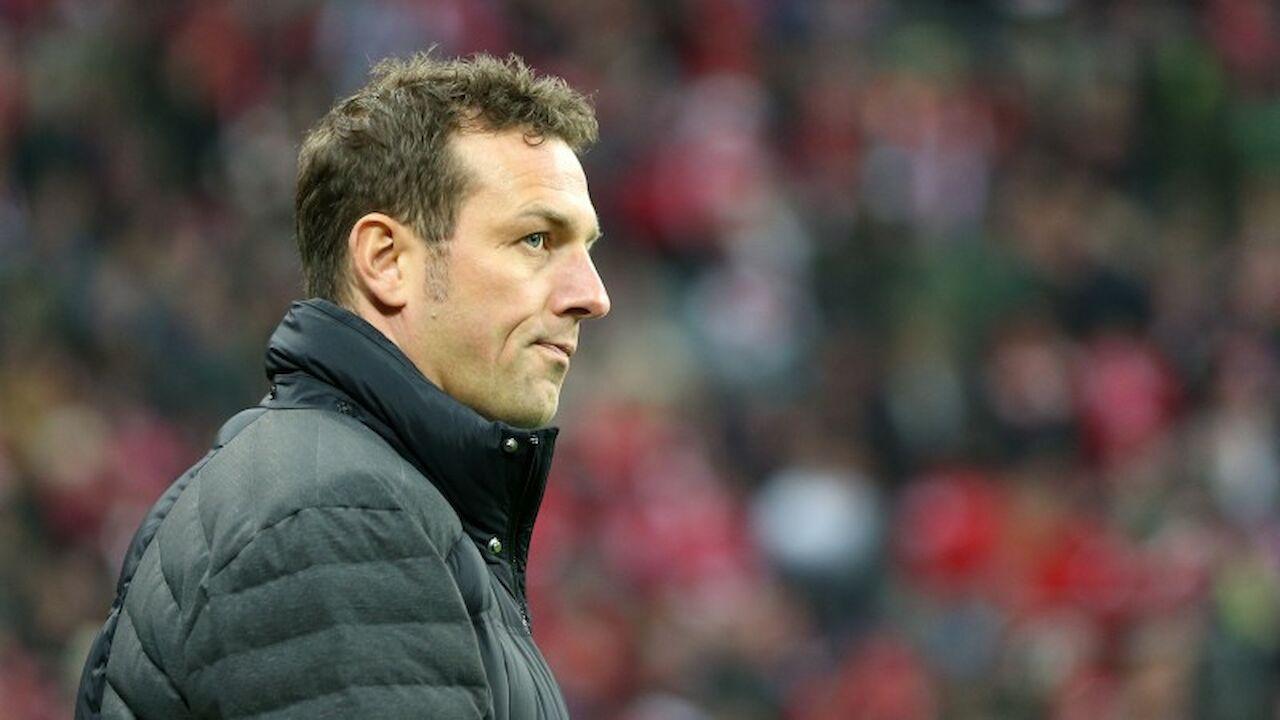 Weinzierl Schalke