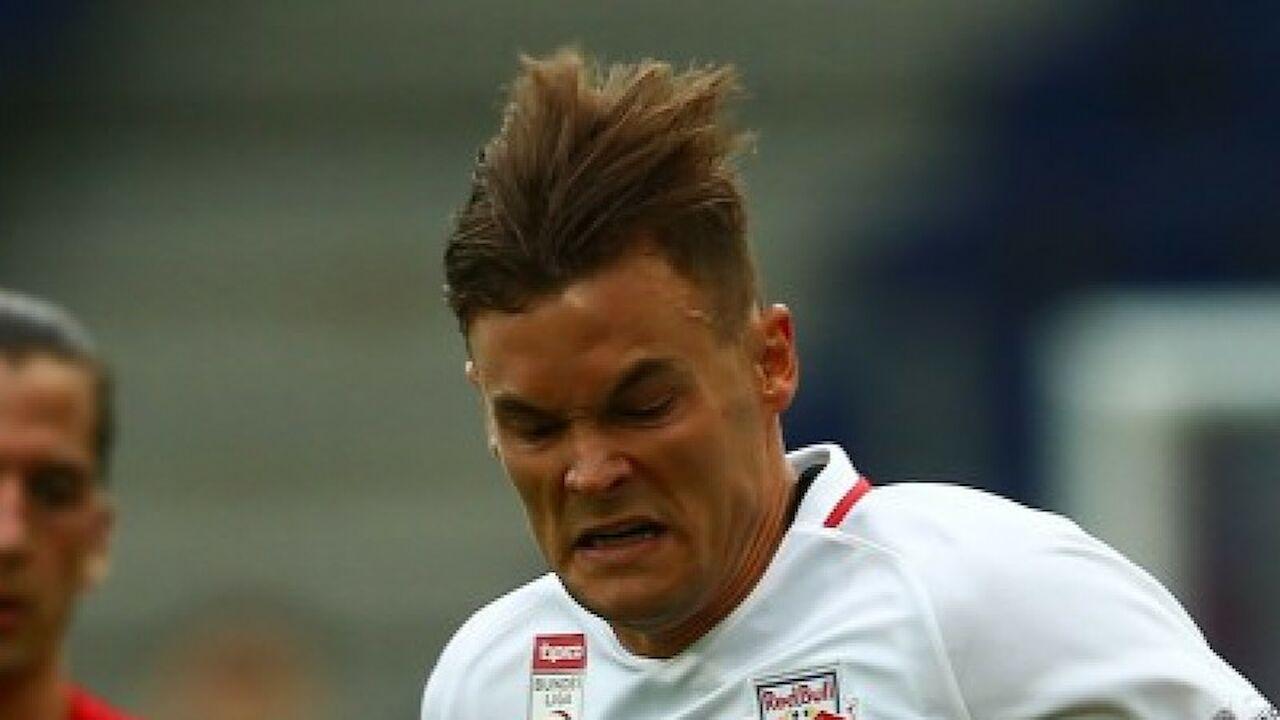 Ex-Rapidler Stangl vor Bullen-Transfer zur Austria