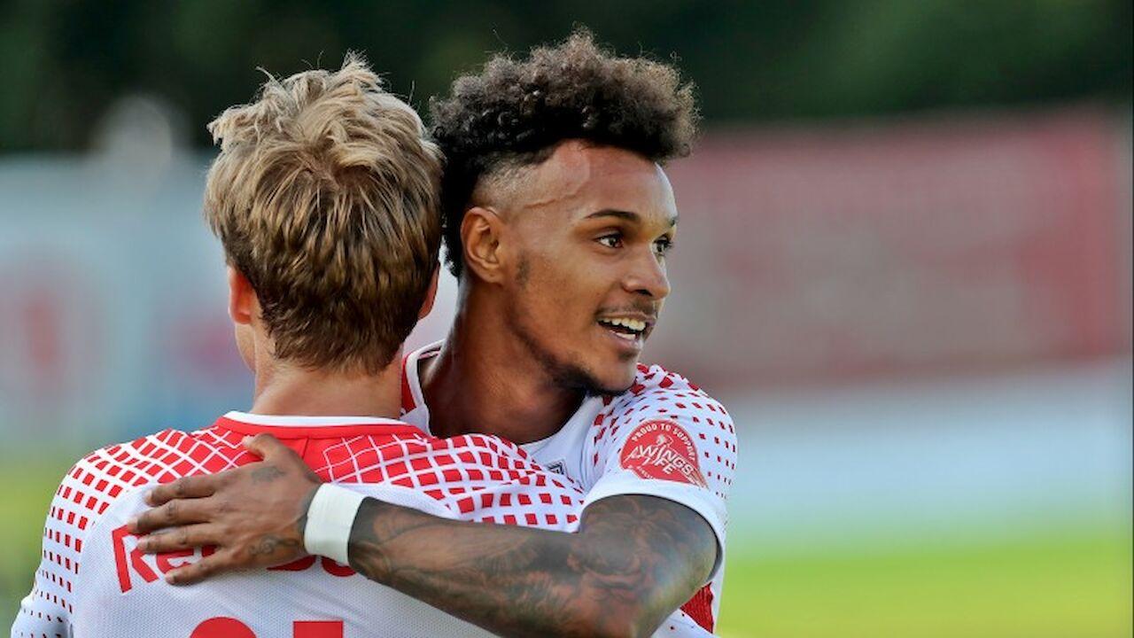 Hertha BSC: Lazaro-Deal auf der Zielgeraden