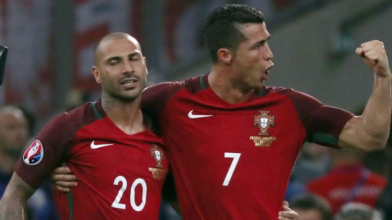 Real Madrid: Zidane und Ramos kämpfen um Cristiano Ronaldo class=