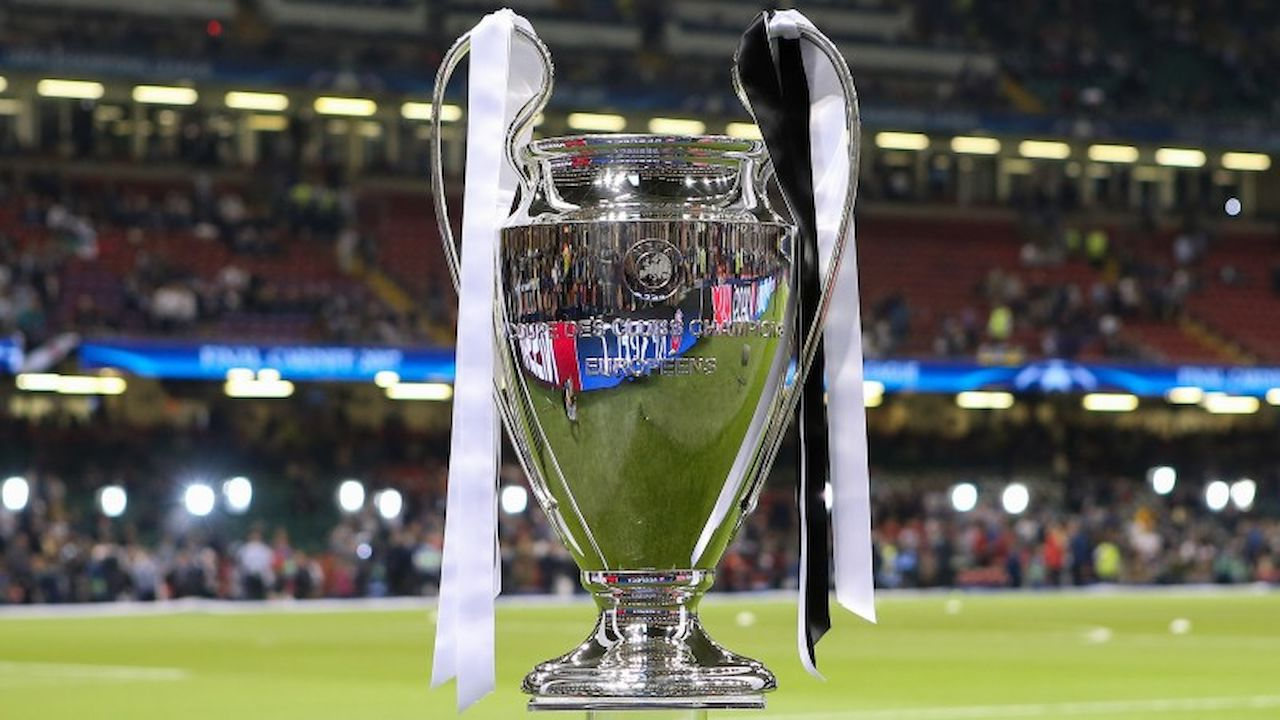 Ergebnisse Champions League 2021/15
