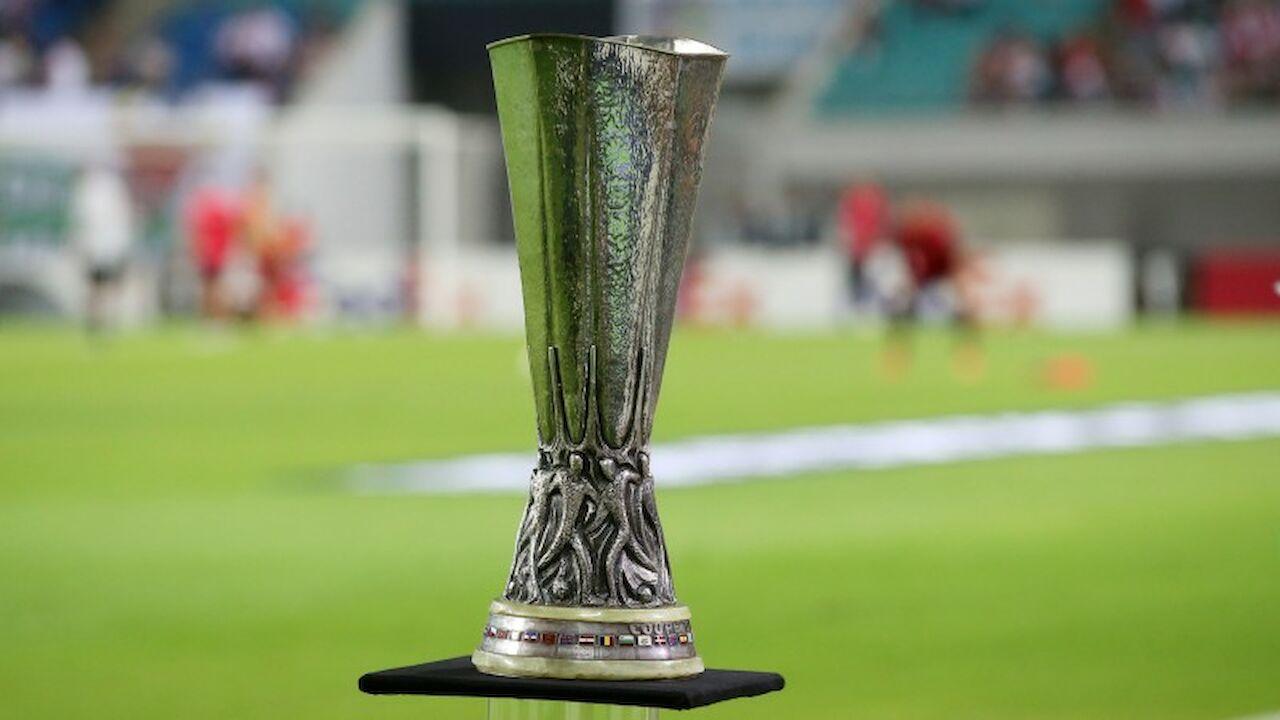 Europa League 2020/19 Auslosung