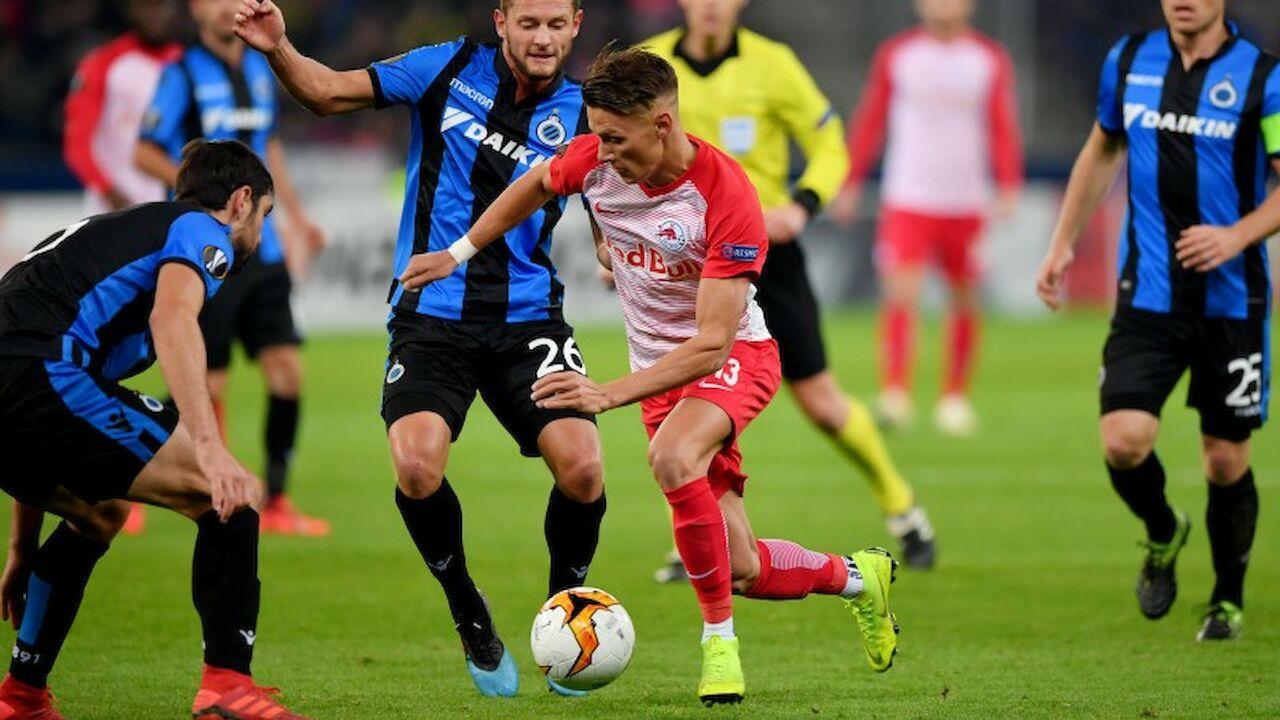 Belgien Erste Liga