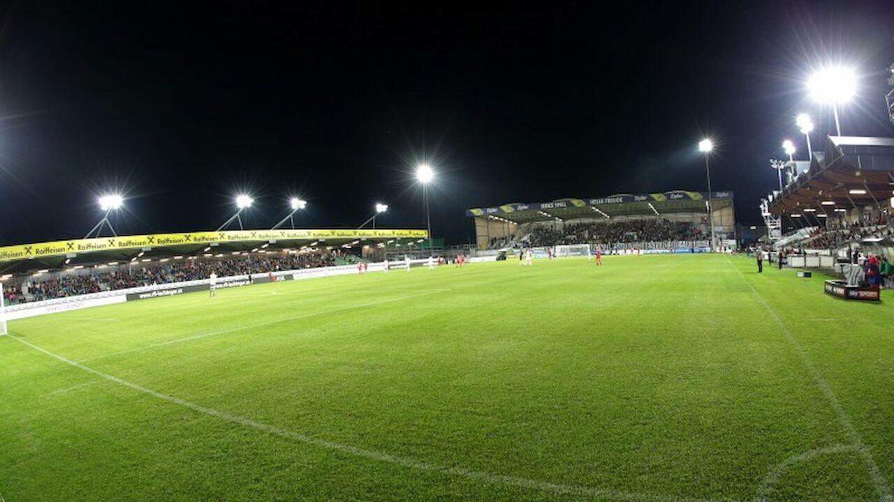 Pläne für neues LASK-Stadion enthüllt