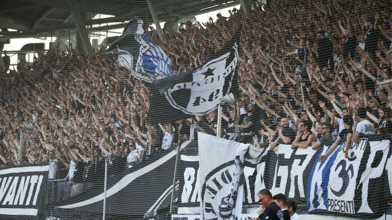 Finale gegen Sturm Graz: Holt Salzburg das fünfte Double?