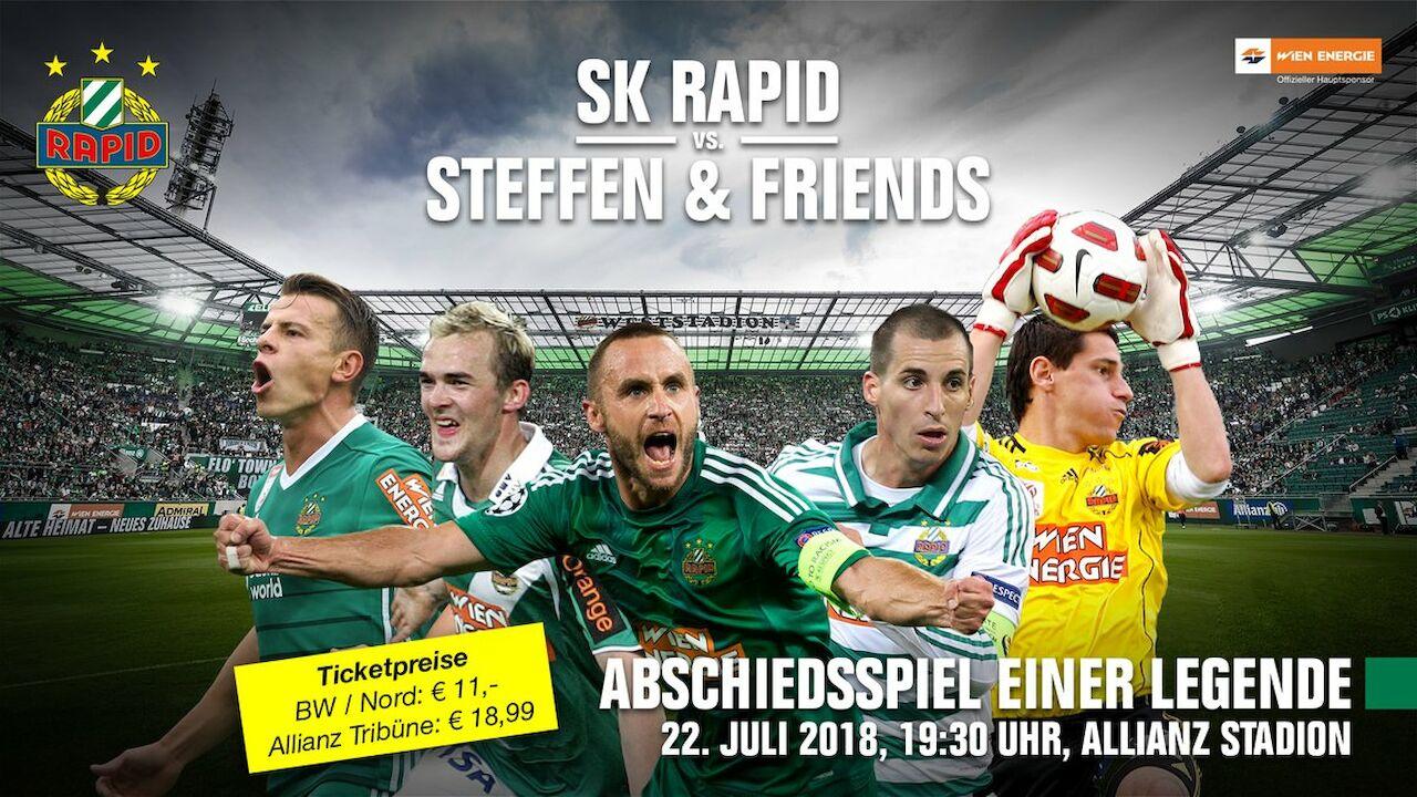 Offener Brief Von Steffen Hofmann An Die Rapid Fans