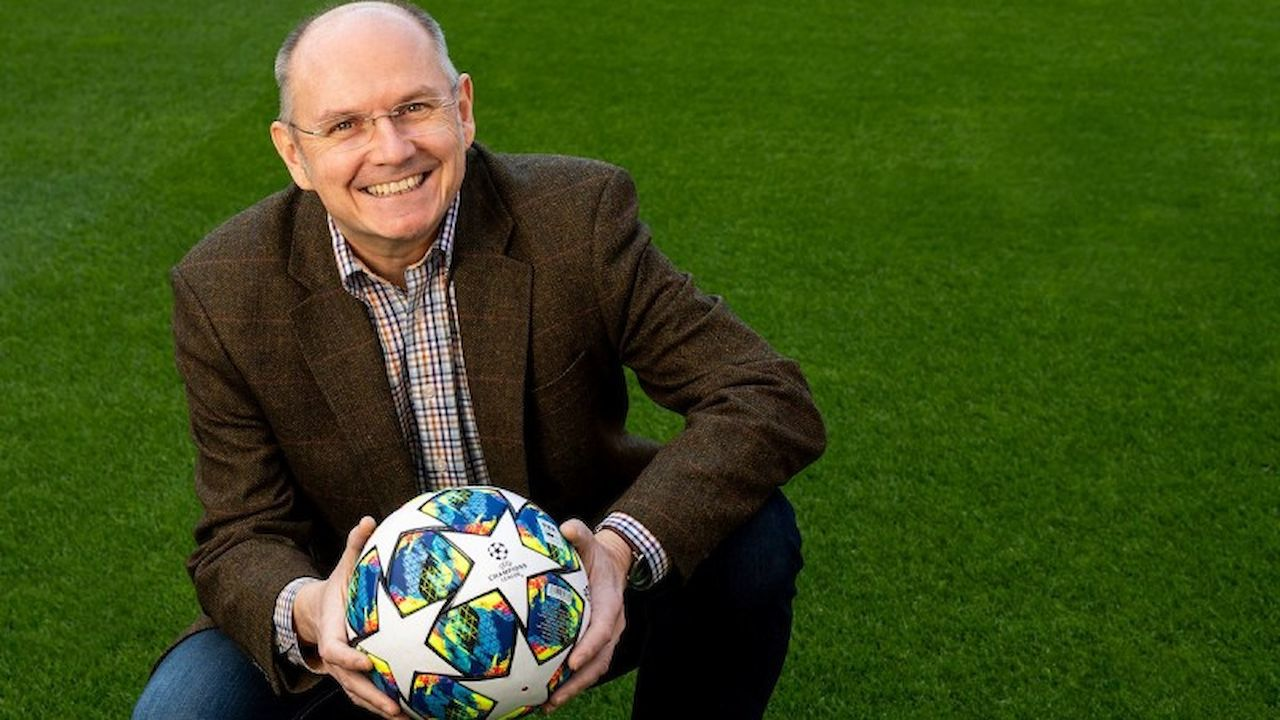 ServusTV in Österreich ab Sommer 2021 Free-TV-Partner der UEFA