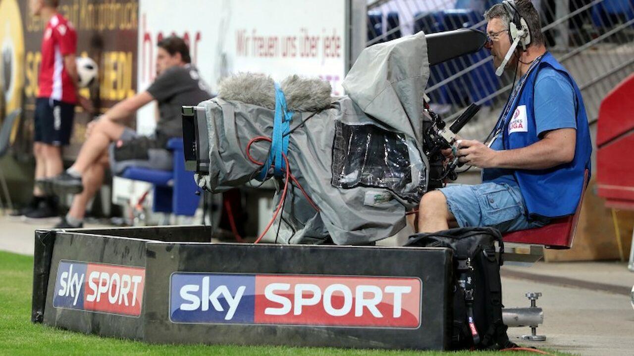 Top oder Flop? Sky gibt erstmals Reichweite für Bundesliga